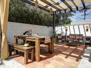 Culver City Arts District 1 Bedroom with Patio - Lucerne vacation rentals