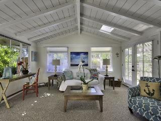 3458 Tranquility Cottage ~ Close to Aquarium, Seaside Walking, Biking Trail - Pacific Grove vacation rentals