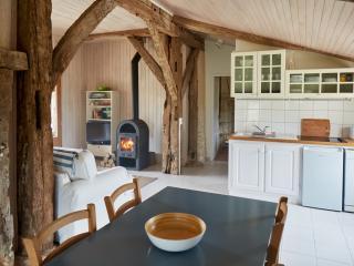 Stylish gite & natural pool - Chez Le Vigneron - Monfaucon vacation rentals