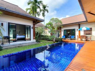 Andaman Residences - 230 Villa Yang Dee - Coral Island (Koh Hae) vacation rentals
