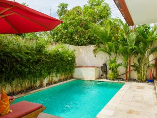 Villa Mojo, Potato Head, Beach, Pool Fence* - Seminyak vacation rentals
