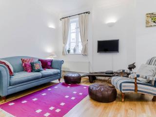 Pretty 2 Bed 2 Bath in Marylebone / Baker Street - London vacation rentals