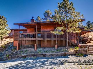Comfortable Cabin with Internet Access and Mountain Views - Ruidoso vacation rentals