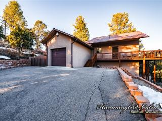Mountain Chalet 750 - Ruidoso vacation rentals
