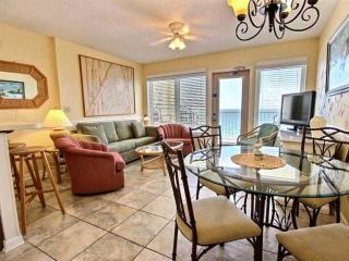 Convenient Condo with Internet Access and A/C - Gulf Shores vacation rentals