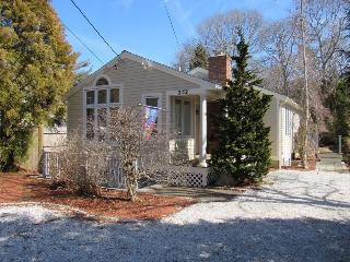 Perfect 3 bedroom House in East Falmouth - East Falmouth vacation rentals