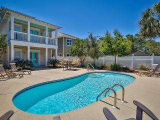 Bright 3 bedroom Santa Rosa Beach House with Internet Access - Santa Rosa Beach vacation rentals