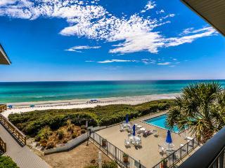 PALMS OF DUNE ALLEN 305 - Santa Rosa Beach vacation rentals