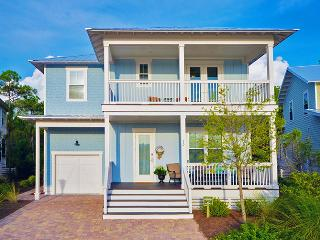 Comfortable 5 bedroom House in Santa Rosa Beach - Santa Rosa Beach vacation rentals