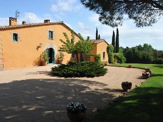 Luxury Villa Costa Brava 4bedroom - Santa Cristina d'Aro vacation rentals