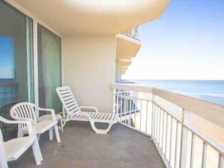 Waters Edge 908, Nicely Redecorated, Great View! - Garden City vacation rentals