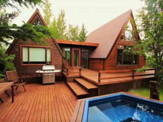 Golden Circle Cabin + Guesthouse - Arborg vacation rentals