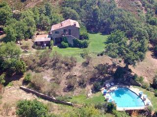 Lovely 3 bedroom Villa in Castiglion Fiorentino - Castiglion Fiorentino vacation rentals