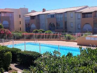 Cap d`Agde gite in the South of France - Cap-d'Agde vacation rentals