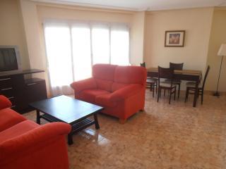 3 bedroom Condo with Washing Machine in Santa Pola - Santa Pola vacation rentals