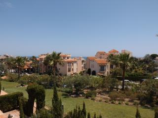 Alta Loma apartment with 2 bedrooms - Mijas vacation rentals