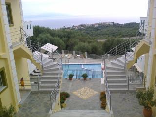 1 bedroom Condo with Shared Outdoor Pool in Preveza - Preveza vacation rentals