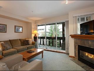 Gas Fireplace - Beautiful Mountain Views (4049) - Whistler vacation rentals