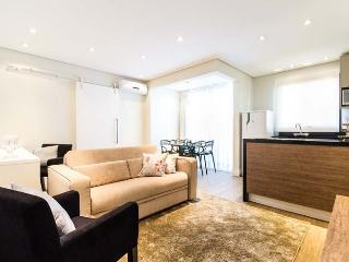 Lovely 2 bedroom House in Vila Mariana - Vila Mariana vacation rentals