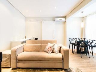 Lovely 1 bedroom House in Vila Mariana - Vila Mariana vacation rentals