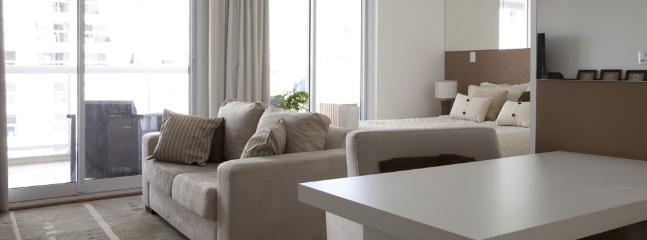 Comfortable 2 bedroom House in Vila Mariana - Vila Mariana vacation rentals