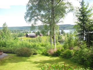 Guesthouse with lake view - Mangskog vacation rentals