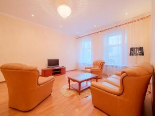 SPb Rentals Comfort  Three- room apartment - Saint Petersburg vacation rentals