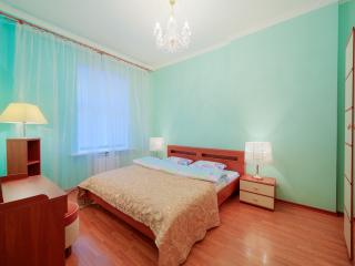 SPb Rentals Comfort  Three- room apartment - Saint Petersburg vacation rentals