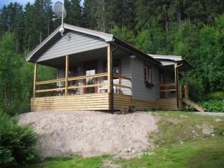 Comfortable House with Internet Access and Garage - Mangskog vacation rentals