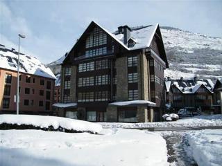 FANTASTICO ATICO TRIPLEX EN VIELHA (Lleida) - Vielha vacation rentals