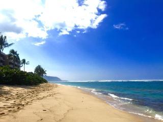 2 Bedroom North Shore Beach Condo - Waialua vacation rentals