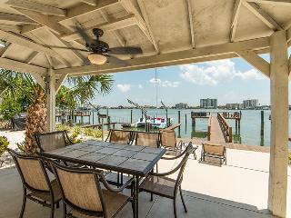 Serenity on Clearwater Beach Unit 1 - Clearwater vacation rentals