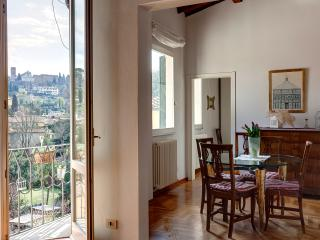 Flò Apartment...with stunning view - Florence vacation rentals