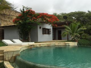 4 bedroom House with Internet Access in Mancora - Mancora vacation rentals