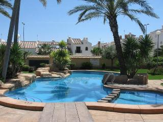 Beautiful family size  villa close to golf - Villamartin vacation rentals