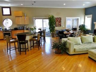 Contemporary Waterfront Huge Home - Bourne vacation rentals