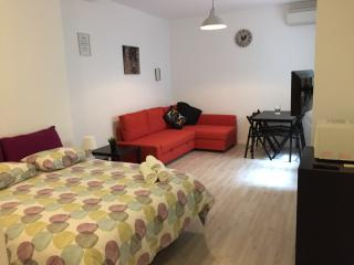 Home Rentals Madrid Center 0-1 AC&WIFI - Madrid vacation rentals