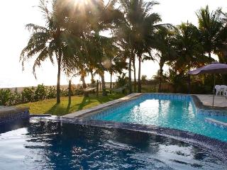 6 BDRMs Beach House w/ Ocean views - City of Escuintla vacation rentals