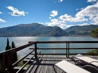 Nice Villa with Internet Access and Wireless Internet - Olgiasca vacation rentals