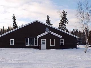 Perfect Lodge with Internet Access and Television - Big River vacation rentals