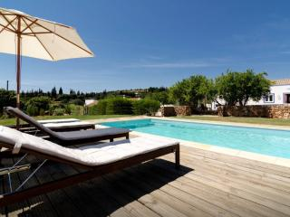 Nice Villa with Internet Access and A/C - Silves vacation rentals