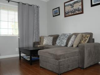 Newley Remodeled & Near the Beach - Carpinteria vacation rentals