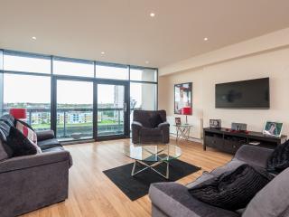 Lancefield Quay 3 - Glasgow vacation rentals