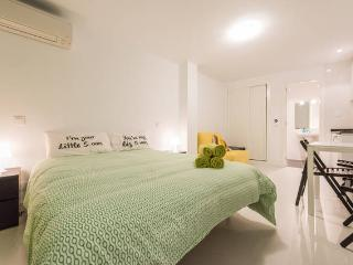 Home Rentals Madrid Center 0-4 AC&WIFI - Madrid vacation rentals