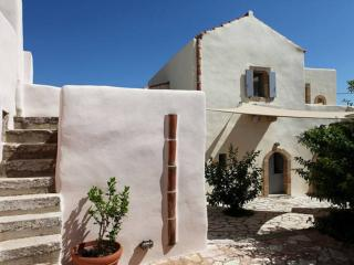 Luxurious Residence in village - Kythira vacation rentals