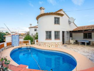 Amazing Villa in Denia - beach - Denia vacation rentals