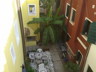 Bright 1 bedroom Caorle Apartment with A/C - Caorle vacation rentals