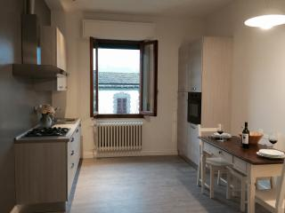 New Lovely apartment between Florence and Chianti - Tavarnuzze vacation rentals