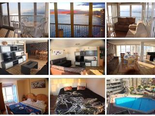 Penthouse with Great Swimming pool - Benidorm vacation rentals