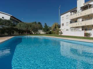 Jaffe Apartment, Albufeira, Algarve - Albufeira vacation rentals
